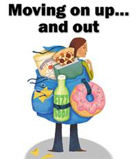 Student Packing, Moving & Shipping Newburyport