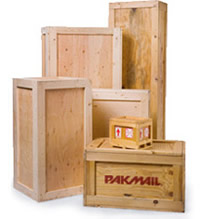 Custom Crating & Packing Newburyport