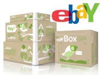 eBay Shipping Newburyport