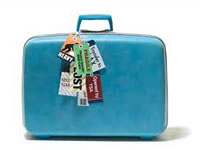 Travel & Luggage Shipping Newburyport